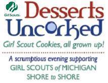 Desserts Uncorked - West Michigan