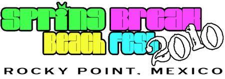 Sprint Break Beach Fest