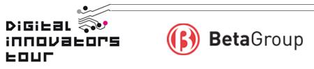 BetaGroup Mons - Digital Innovators - 16 décembre
