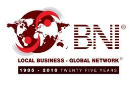 BNI Power Breakfast with US National Director Connie Hi...