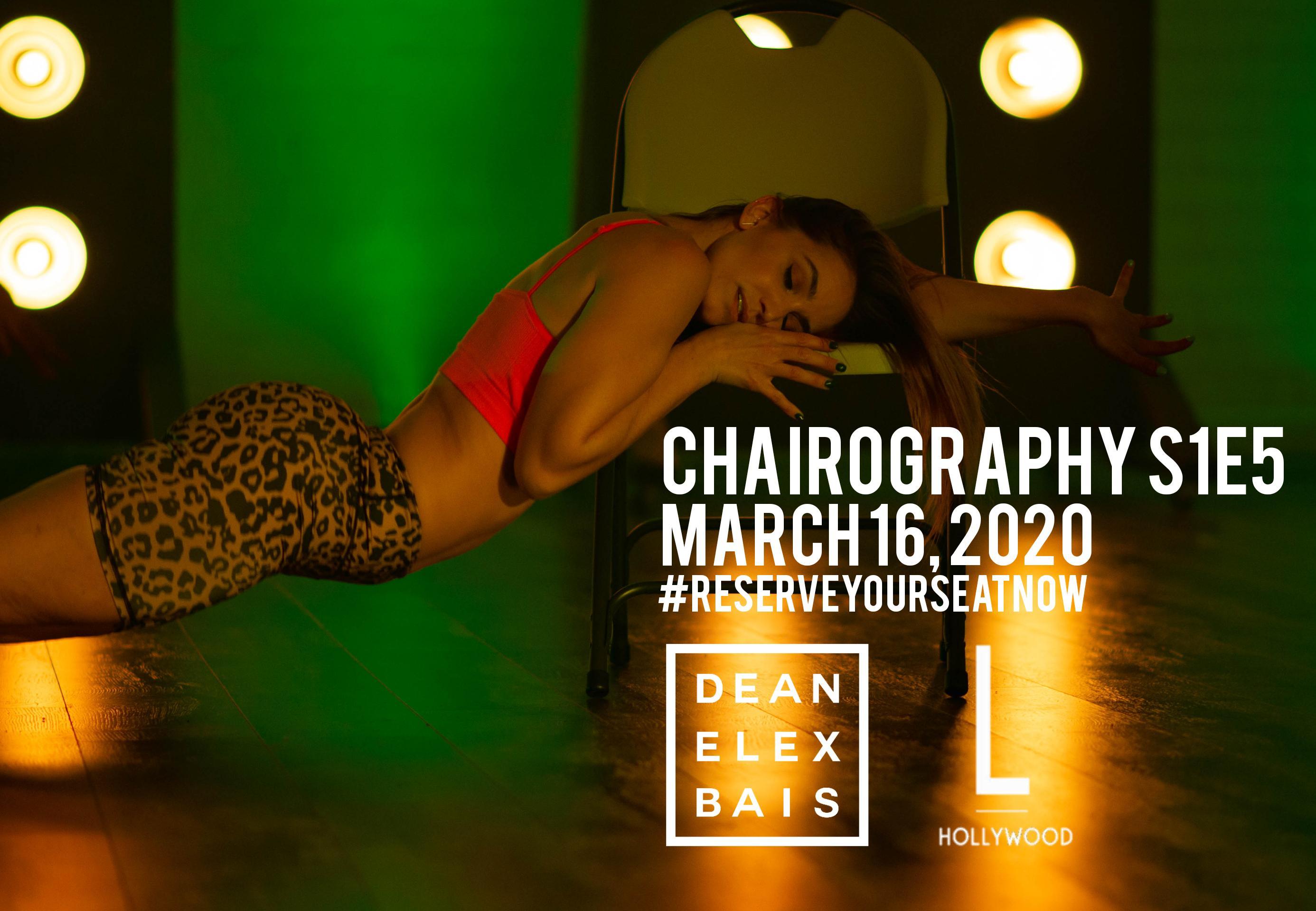CHAIROGRAPHY S1E5