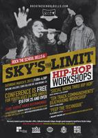 Rock The School Bells 6 Hip Hop Conference & Benefit...