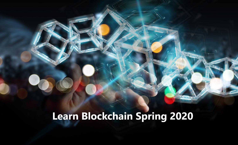 Blockchain 101 onsite-360° Education Series - Learn Blockchain Spring 2020