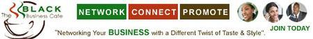 Black Business Café B2B Networking Event