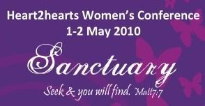 Sanctuary Womens Conference