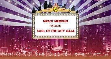 Soul of the City Gala