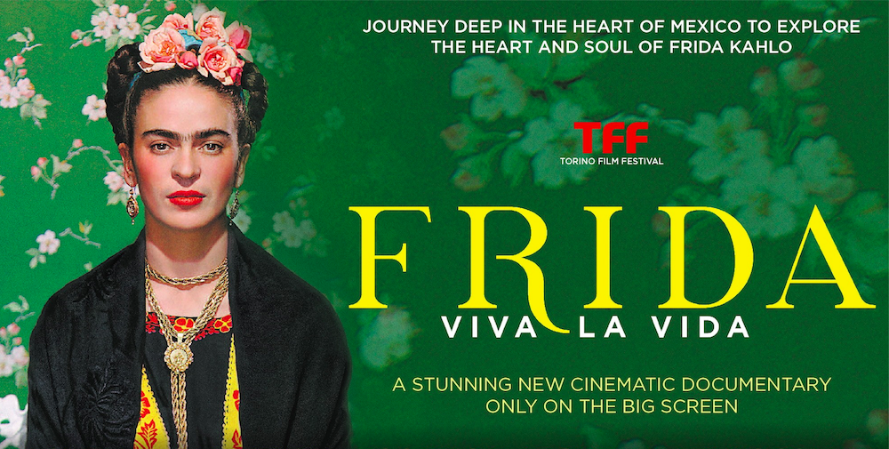 Frida: Viva La Vida - Thursday 9th April - Adelaide