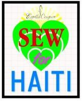 Sew For Haiti