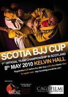 Scotia BJJ Cup 2010