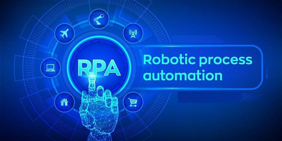 4 Weeks Robotic Process Automation (RPA) Training in McAllen