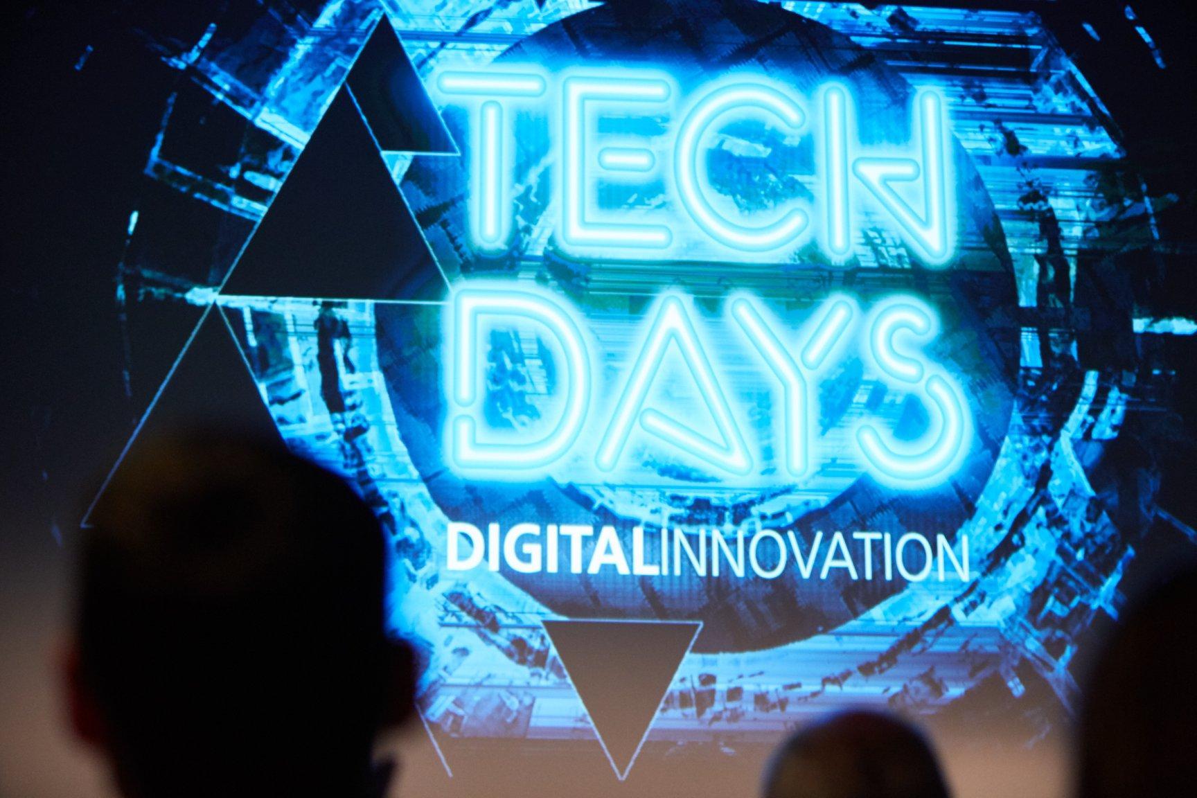 Tech Days 2020 - Main Event