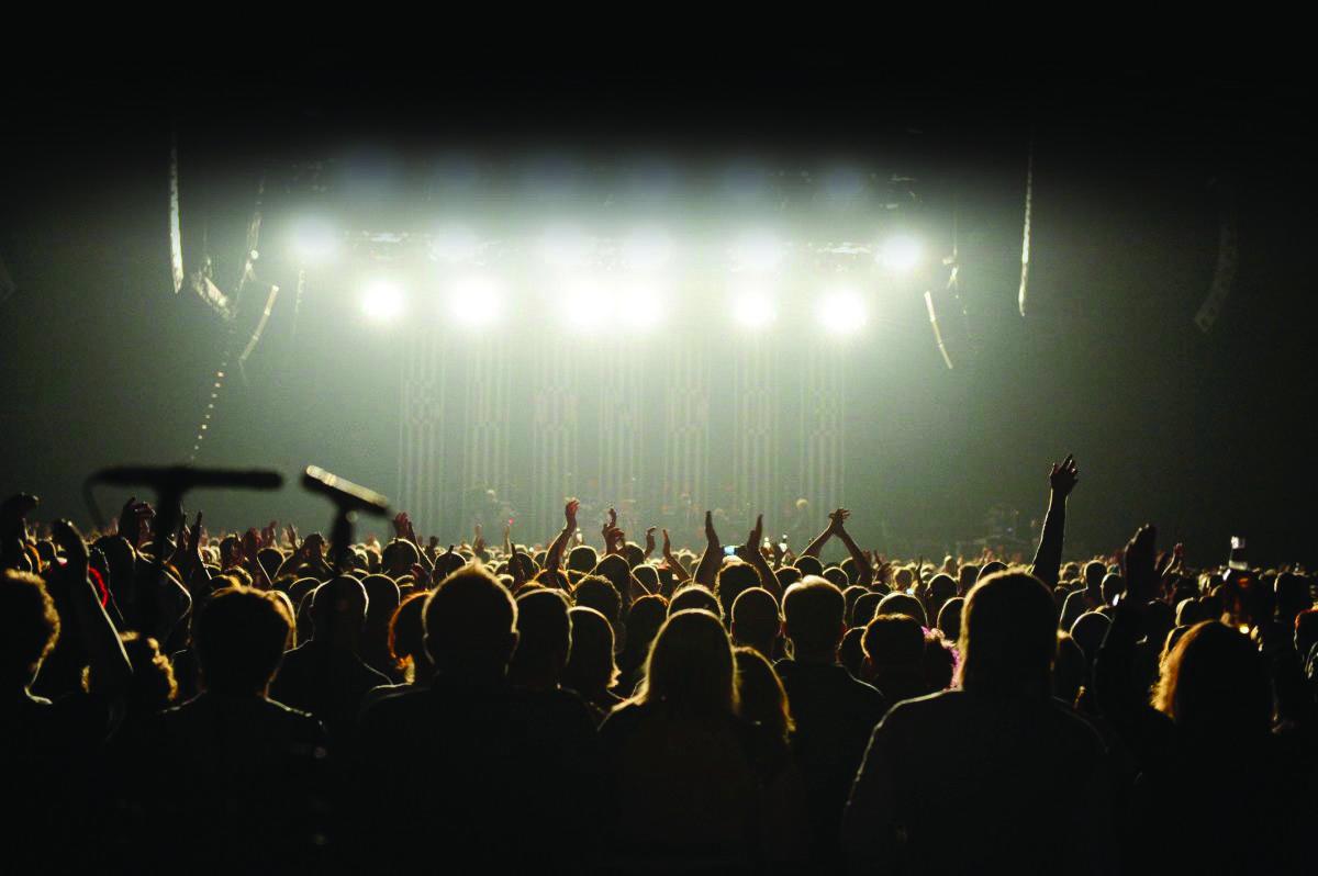 Liverpool City Region Music Board Borough events - Sefton