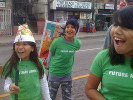 826LA Holiday Festivities Volunteers
