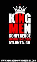 KING IN ME MEN'S CONFERENCE