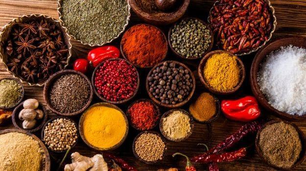 Indian Vegetarian Food Cooking Workshop