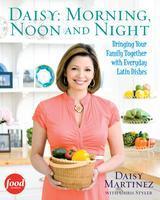 Nuevo Latino dinner with Food Network star chef, Daisy...