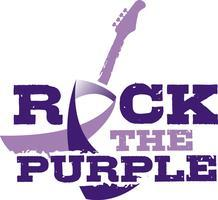 Rock The Purple