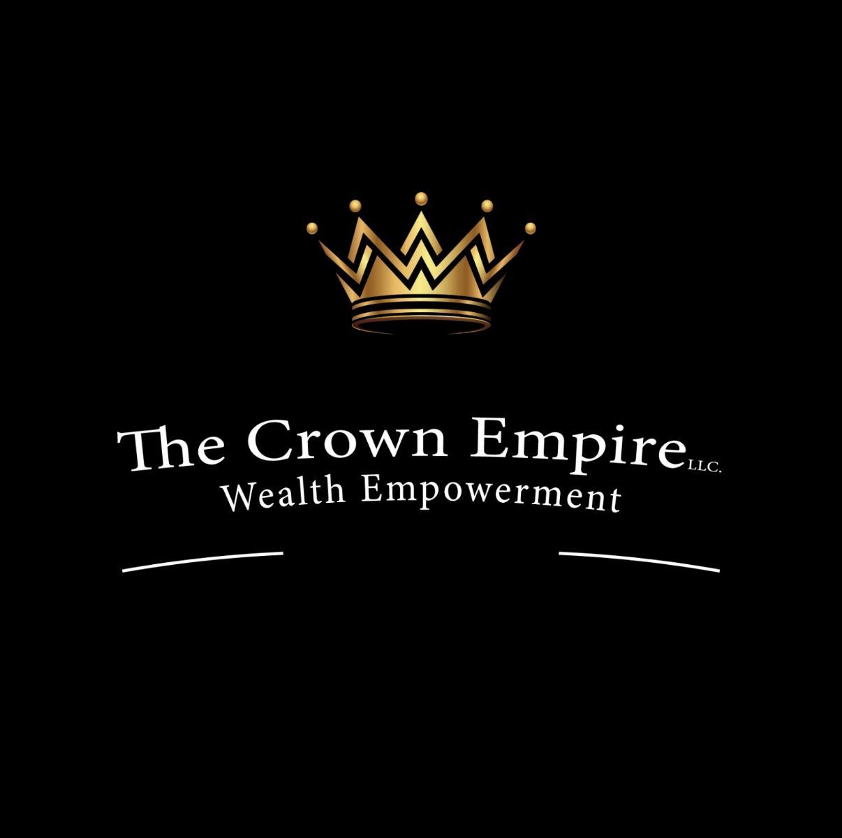 The Crown Empire Wealth Empowerment Marathon