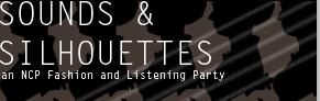 Sounds & Silhouettes - A Nouveau Classical Project...