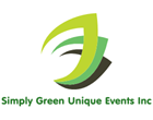 Simply Green Unique Events Inc. logo