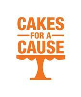 Cakes for a Cause 2010