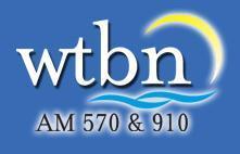 WTBN's Pastors Wives' Appreciation Tea