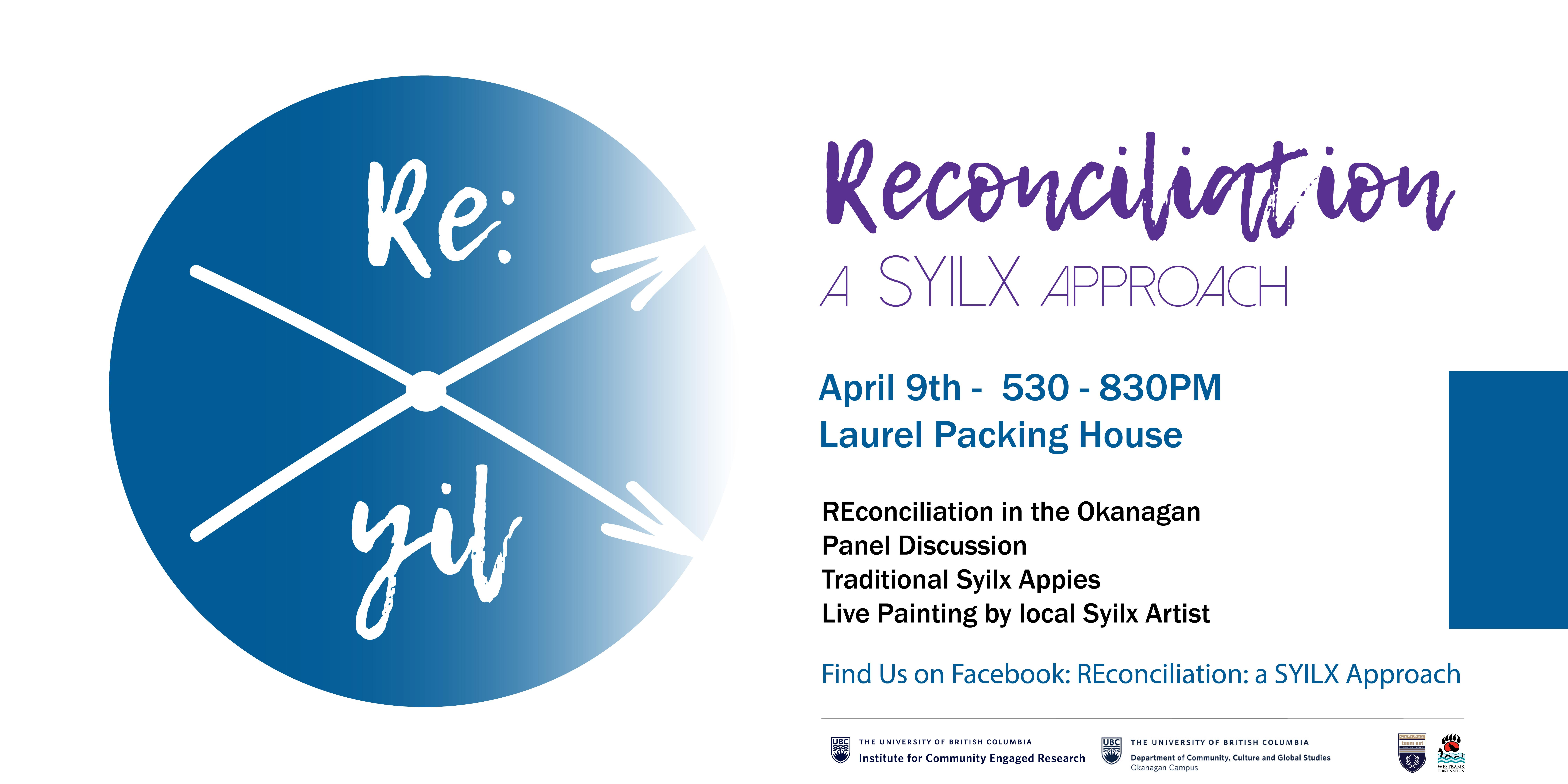 Re: Yil REconciliation - A Syilx Approach