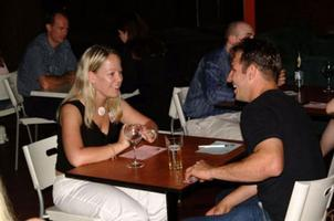 San Diego Single Professional Speed Dating 20's-30's...