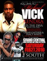 "Elite 5 Presents: The First Annual Michael Vick ""..."