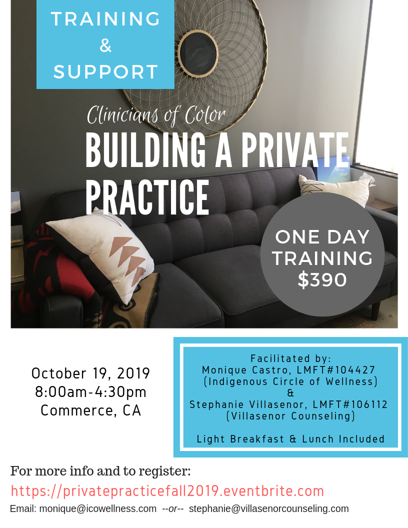 Building a Private Practice-Allied Health Professionals