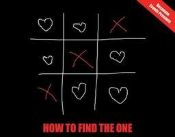 """""""""""HOW TO FIND THE ONE"""" London Chat Show Event with..."""