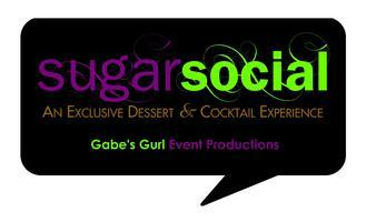 Sugar Social - An Exclusive Dessert & Cocktail...