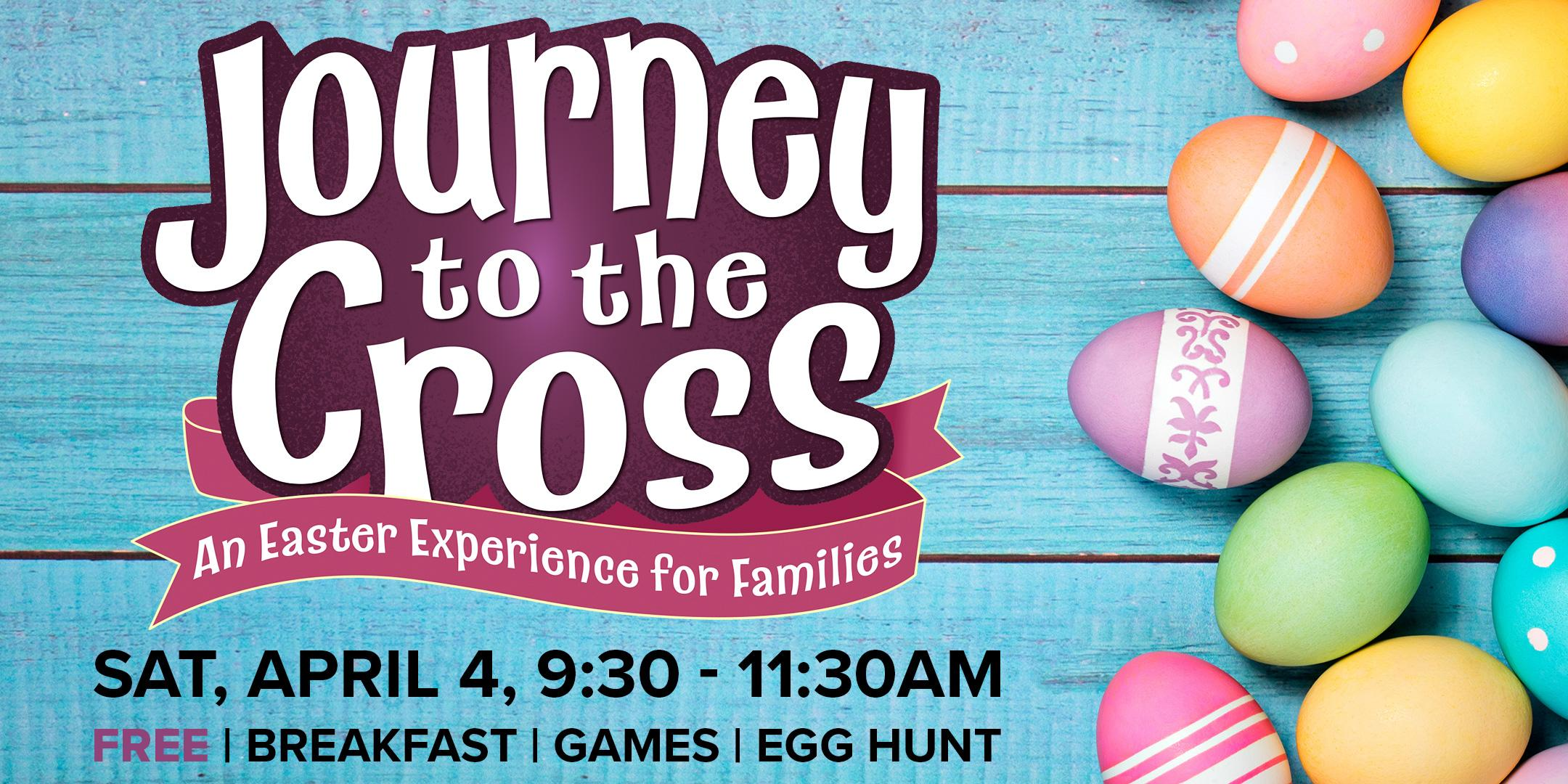 Community Easter Event