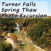 Turner Falls, Spring Thaw Photo Excursion