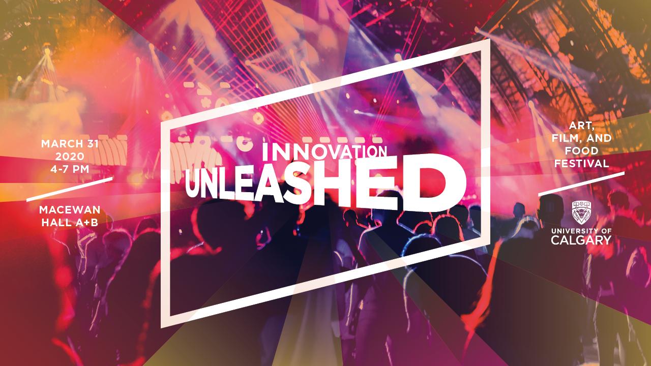 Innovation Unleashed Festival