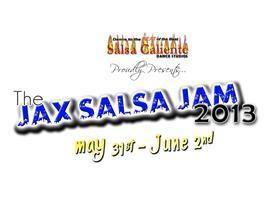 Jax Salsa Jam 2013