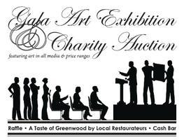 Emerald City Rotary Gala Art Exhibition and Charity Auc...