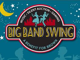 Brown Night Big Band Swing -presented by El Camino &...