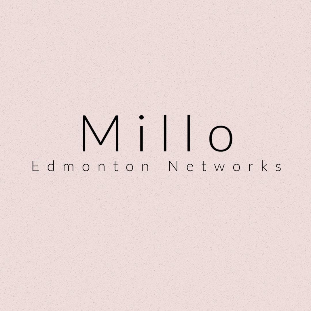 Millo Edmonton Networks - Mixer