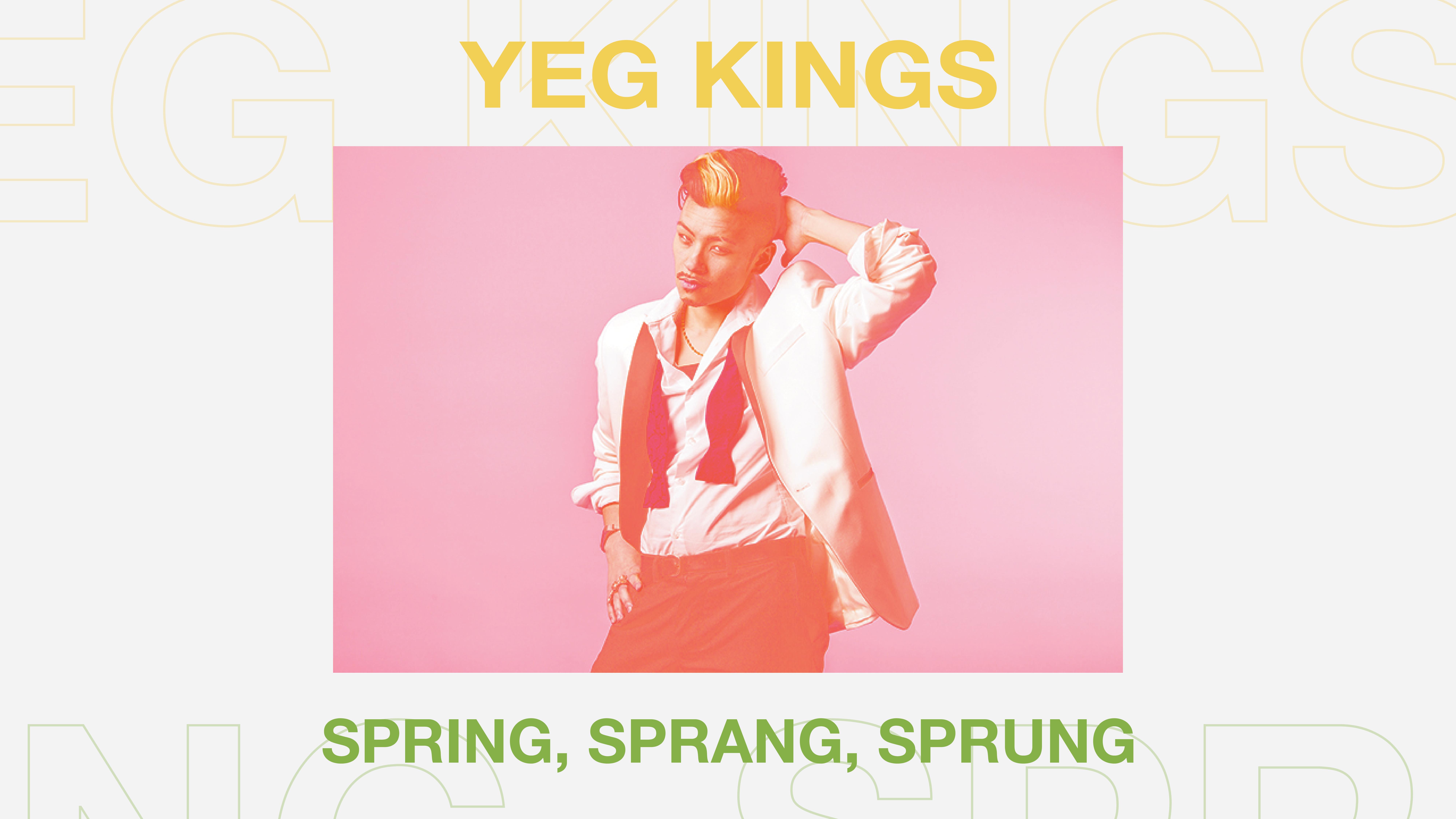 YHB Spring Kings