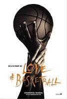 Love and Basketball at The House of Blues Dallas Sun...