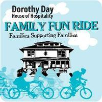 Dorothy Day Family Fun Ride--March 27th, 2010