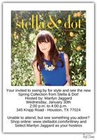 LUBBOCK Spring Soiree with Regional Sales Director,...