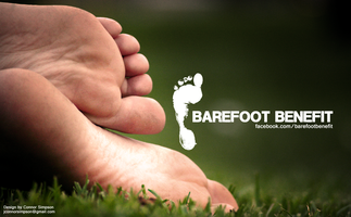 The Barefoot Benefit 5K Event