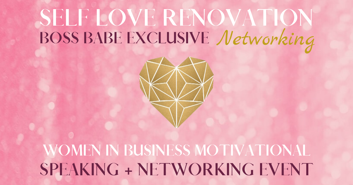 Boss Babe Exclusive Women In Business Training And Networking Event