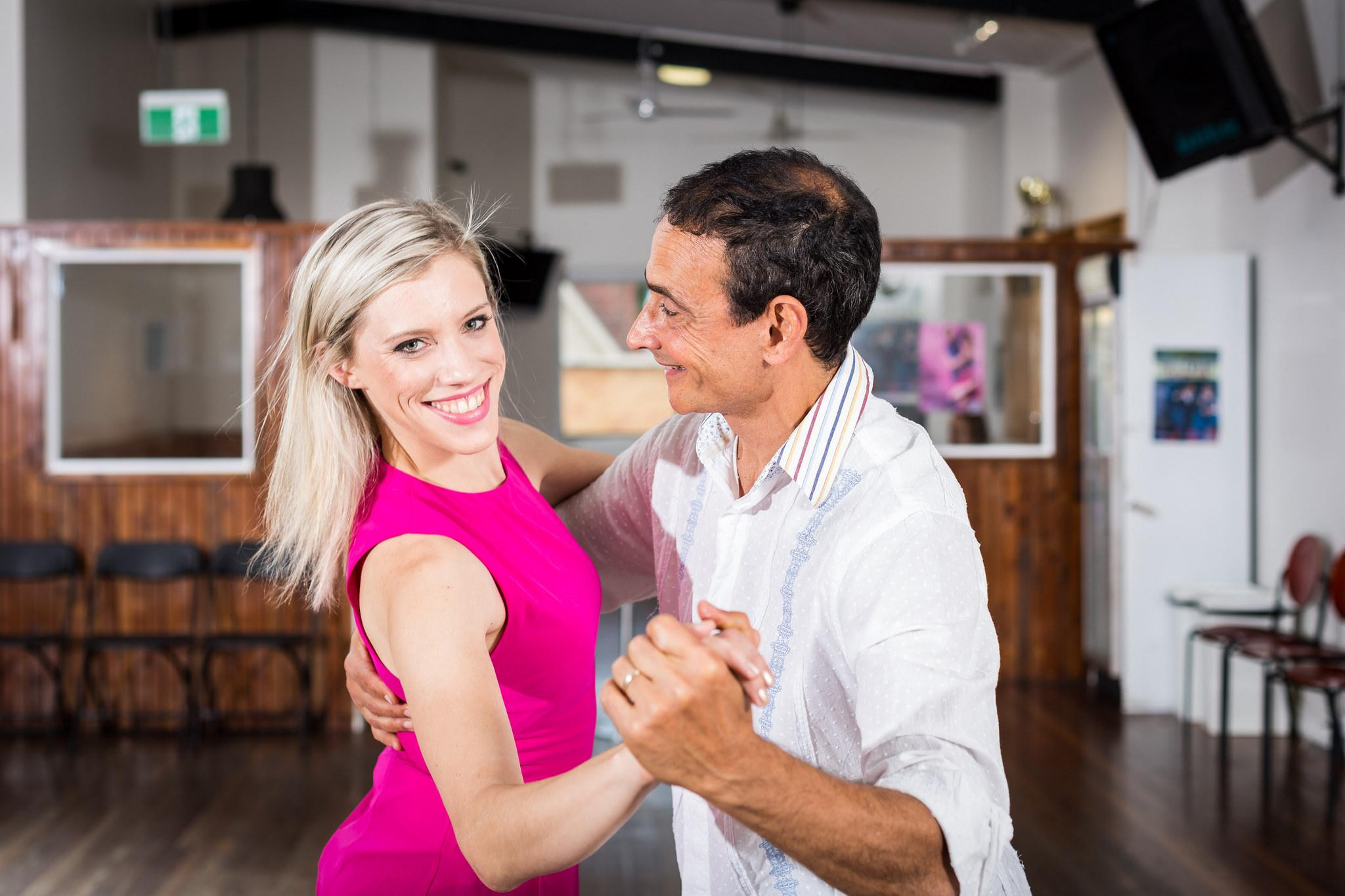 New Release Latin Dance Starter 10-Week Course. Connection, Community, Fun.