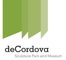 deCordova Sculpture Park and Museum  logo