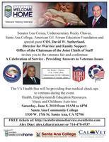 Veterans Conference: A CELEBRATION OF SERVICE -...