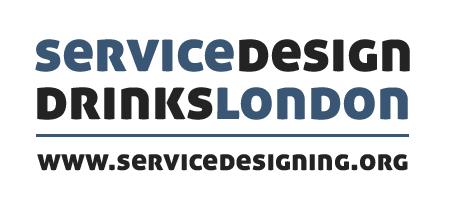 Service Design Drinks London