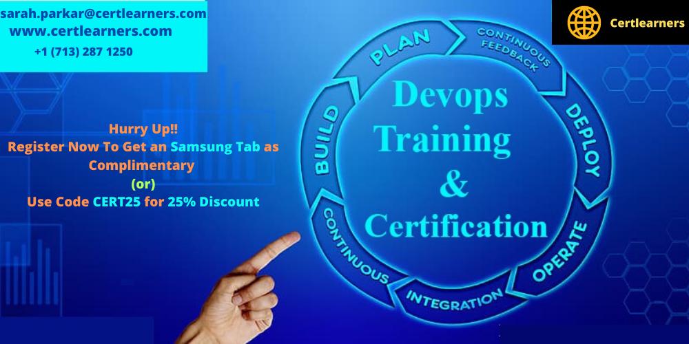 Devops 3 Days Certification Training in Harrisburg, PA,USA